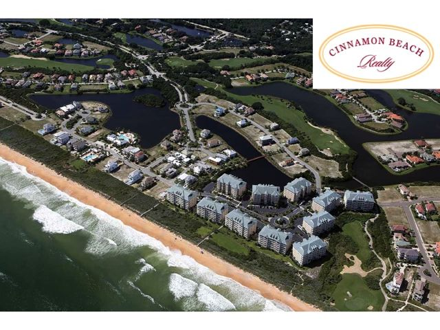 Cinnamon Beach Is A 65 Acre Resort Community Of Homes And Condos Within The Private Gated Ocean Hammock An 1 100 Paradise Located In Palm