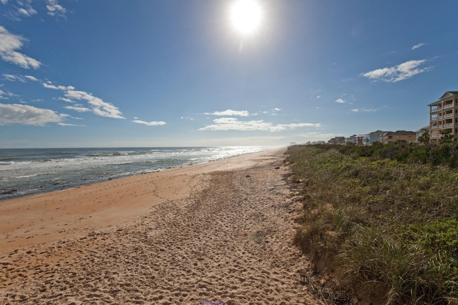 Waterfront Real Estate Cinnamon Beach